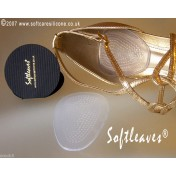 Softleaves S6 Heel Cushions for Feet comfort