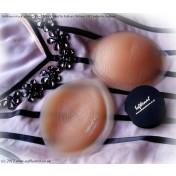 Softleaves X55 Silicone Breast Enhancers